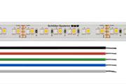 LED-Module RGB+B